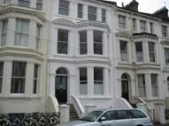 Flat to rent in Walpole Terrace, Brighton