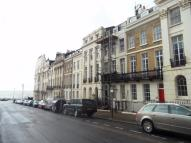 1 bed Flat in Portland Place, BRIGHTON...