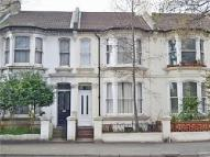 Terraced home in Sackville Road, Hove...