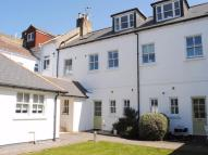 2 bed Terraced house in Glover's Yard...