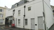 Studio flat to rent in Blackman Street...