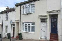 1 bedroom Flat to rent in Richmond Street...