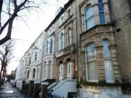 1 bed Flat in Tisbury Road, Hove...