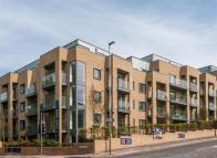 new Apartment in 1 Goldstone Crescent...