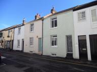 2 bedroom Terraced house in Foundry Street, BRIGHTON...