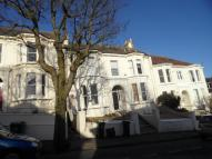 Flat to rent in Evelyn Terrace, BRIGHTON...