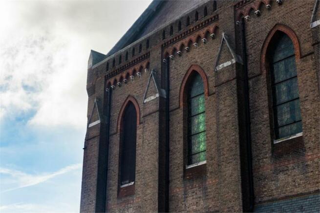 St. Bartholomew's C