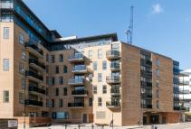 2 bed Apartment in Super B, 7 Fleet Street...