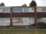 3 bed Terraced property in Mayberry Close...