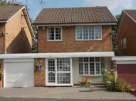 Detached home for sale in Chalgrove Avenue...