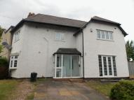 3 bed Terraced house for sale in Franklin Road...