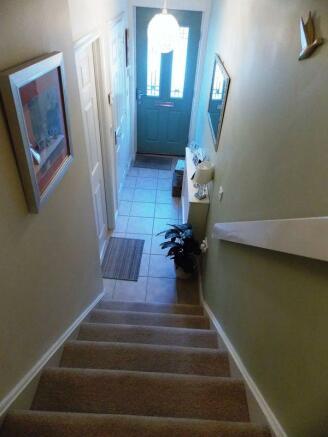 Hallway from l...