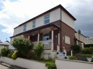 Detached home in Woodmead Road, LYME REGIS