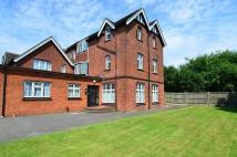 1 bed Flat in Upper Vicarage Road...