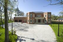 Tranwell Woods Detached house for sale