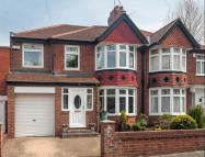 4 bedroom semi detached home for sale in Hastings Avenue