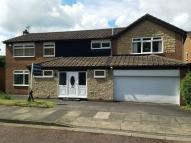 5 bedroom Detached home for sale in Redhill Drive, Whickham...
