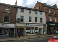 Apartment to rent in Pack Horse Buildings...