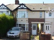 Boswell Road semi detached house to rent