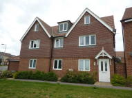 Maisonette to rent in Colbred Walk, Andover