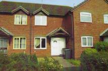 2 bed Terraced property in Martin Way, Andover