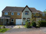 3 bedroom Terraced home in Borkum Close, Andover