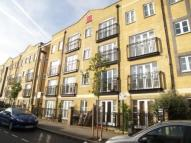 Stockwell Green Ground Flat to rent