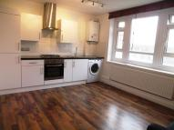 Flat in Stockwell Road...
