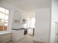 1 bed Flat to rent in MOWLL STREET, London, SW9