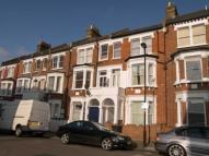 Maisonette to rent in Prideaux Road, London...