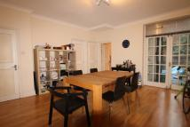 Shirland Rd Maisonette to rent