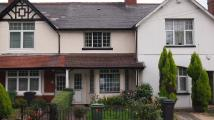 2 bedroom Terraced property for sale in Fidlas Road, Llanishen...