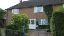 2 bed Maisonette in Blue House Road...