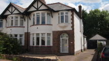 semi detached home for sale in CELYN GROVE, Cardiff...