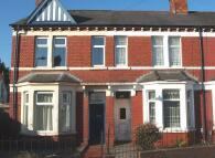 Terraced house in SEYMOUR STREET, Cardiff...