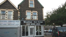 property for sale in CLARE ROAD, Cardiff, CF11