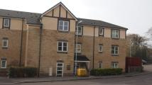 Ground Flat to rent in Heol Llinos, Cardiff...