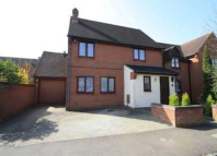 Detached property to rent in Two Mile Ash...