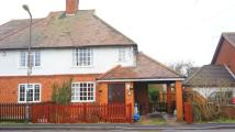 Hanslope semi detached property to rent