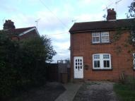 3 bed semi detached property in West Hanningfield Road...