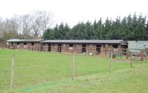 Equestrian Facility house in Dunmow
