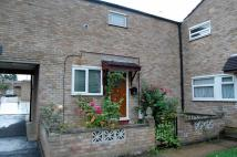 Terraced house in Munro Road, Witham, CM8
