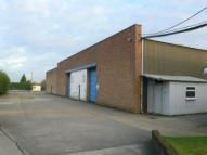 property to rent in B2 HEAVY INDUSTRIAL