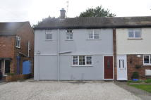 3 bed End of Terrace house to rent in Chelmsford