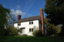 4 bed Detached property in Good Easter, CM1