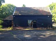 property to rent in The Black Barn,