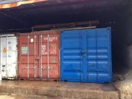 property to rent in 20FT STORAGE CONTAINER