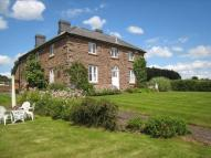 5 bedroom Detached home to rent in Brockhampton, Hereford...
