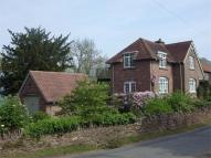 3 bed Cottage in Brockhampton, Hereford...