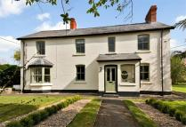 4 bedroom Detached property in Kingsland, Herefordshire